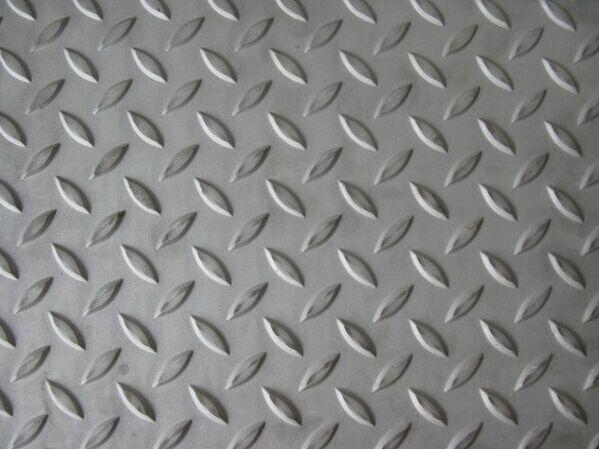 百色不锈钢防滑板